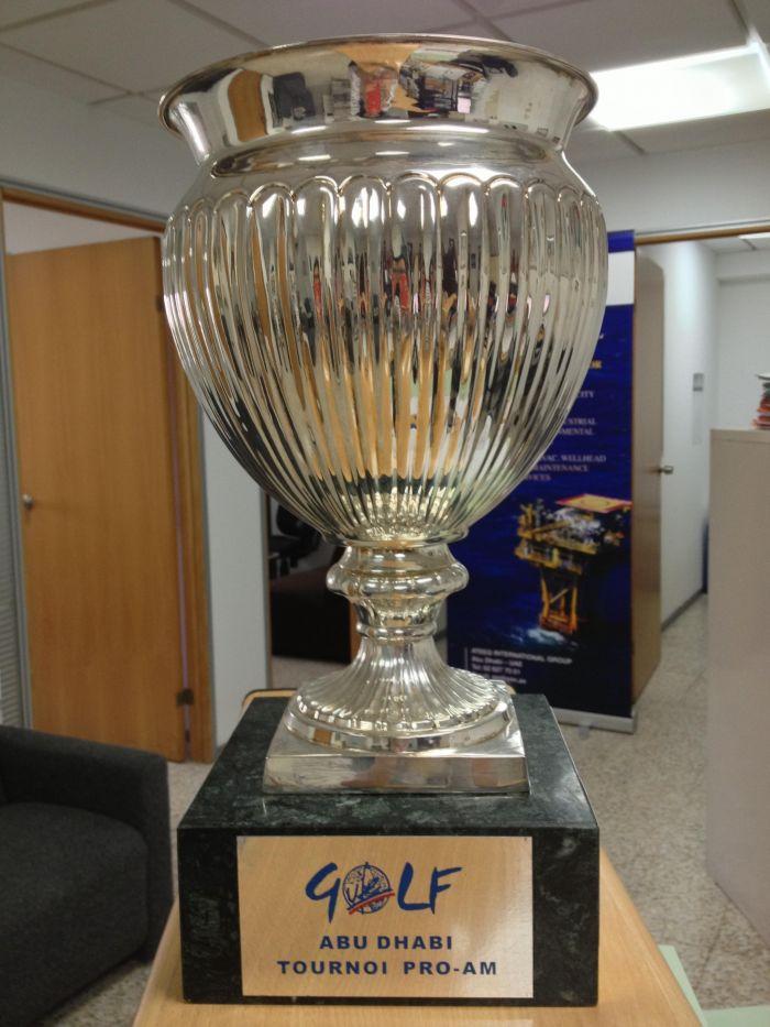 Coppa Golf