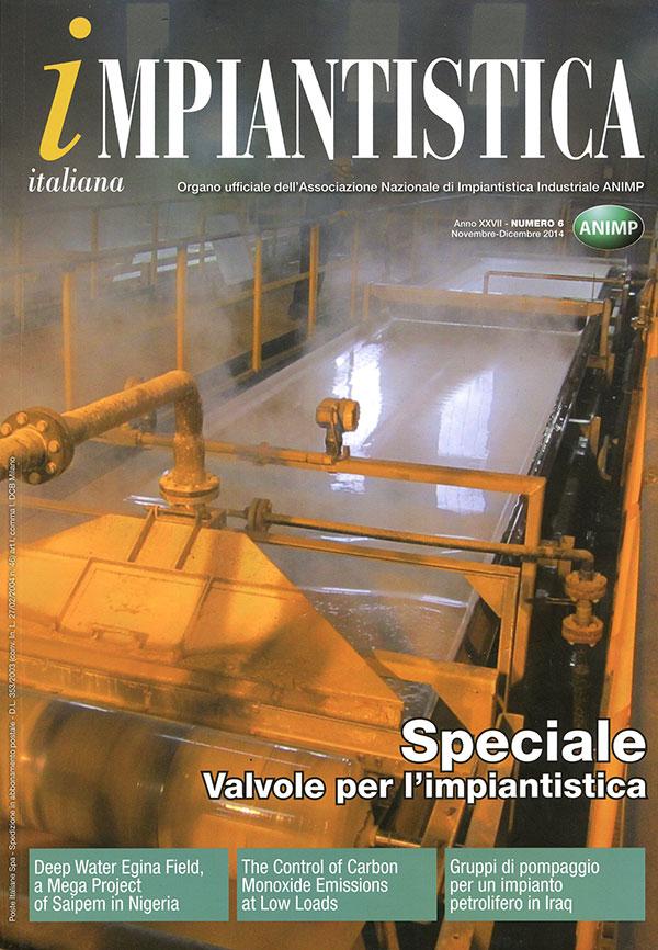 Impiantistica2014